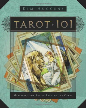 Bild på Tarot 101: Mastering the Art of Reading the Cards