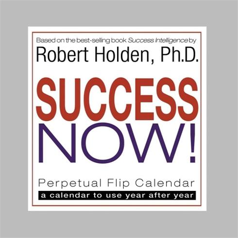 Bild på Success Now! Perpetual Flip Calendar
