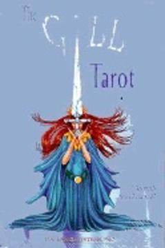 Bild på Gill Tarot (Book Only)