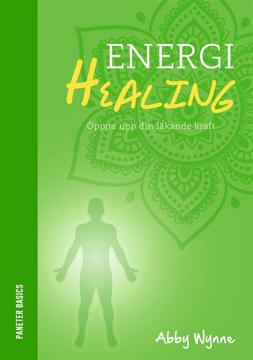 Bild på Energihealing: öppna upp din läkande kraft