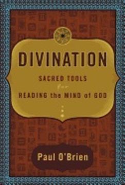 Bild på Divination sacred tools for reading the mind of God