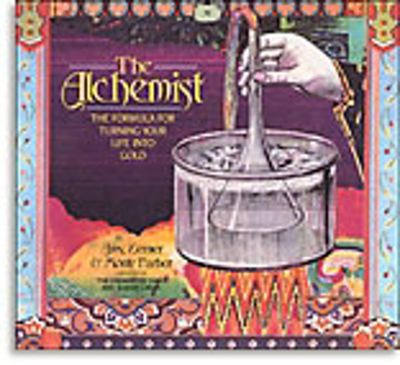 Bild på Alchemist Set, The