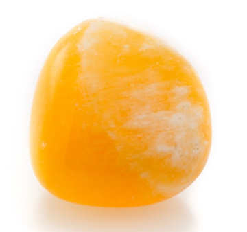 Bild på Kalcit, orange