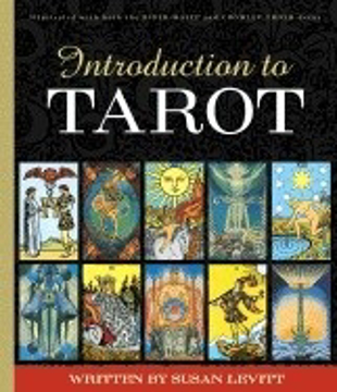 Bild på Introduction To Tarot