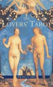 Bild på Lover's Tarot: For Affairs Of The Heart (10Th Anniversary Ed