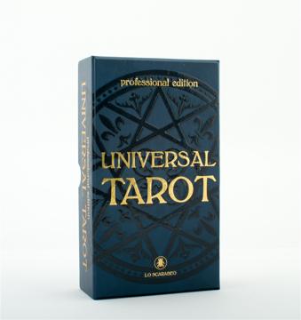 Bild på Universal Tarot - Professional Edition