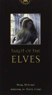Bild på Tarot of the elves