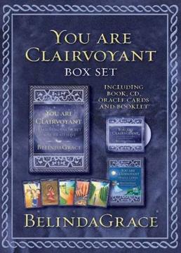 Bild på You Are Clairvoyant Box Set :