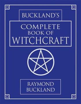 Bild på Complete book of witchcraft