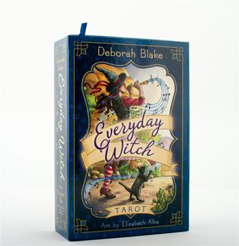 Bild på Everyday Witch Tarot