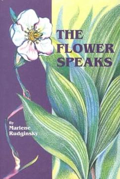 Bild på Flower Speaks