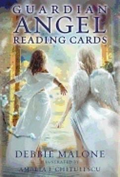 Bild på Guardian Angel Reading Cards