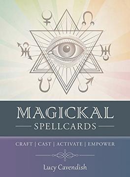 Bild på Magickal Spellcards : Craft - Cast - Activate - Empower