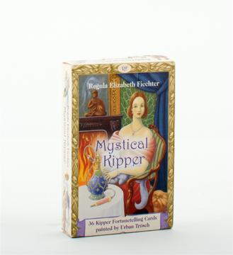 Bild på Mystical Kipper Deck