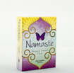 Bild på Namaste : Blessing & Divination Cards