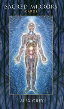 Bild på Sacred Mirrors Cards (23 Cards)