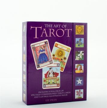 Bild på The Art of Tarot