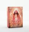 Bild på The Divine Feminine Oracle Deck