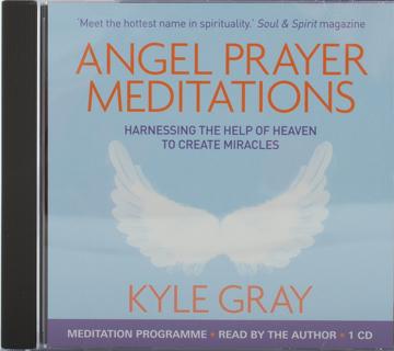 Bild på Angel Prayer Meditations