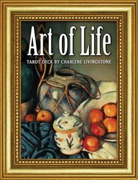 Bild på Art of Life Tarot