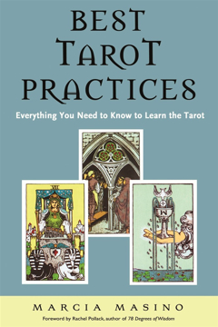 Bild på Best Tarot Practices: Everything You Need to Know to Learn the Tarot