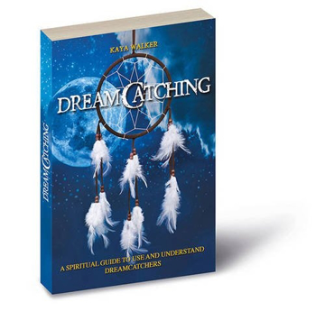 Bild på Dreamcatcher Book