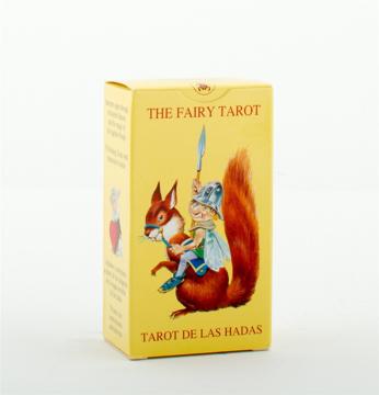 Bild på Mini Tarot - Fairy