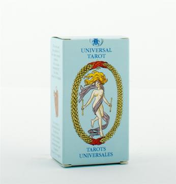 Bild på Mini Tarot - Universal