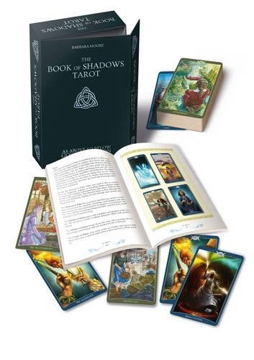 Bild på The Book Of Shadows Tarot Complete Kit