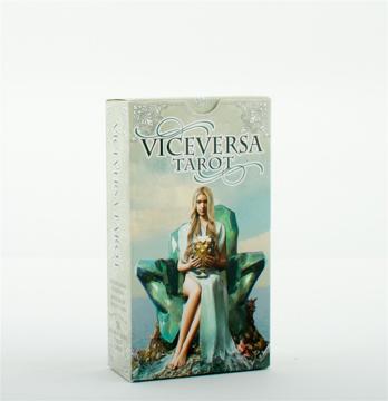 Bild på Viceversa Tarot