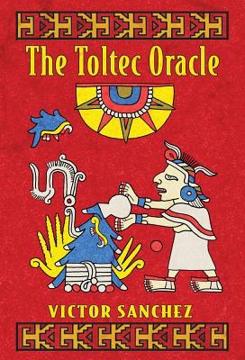 Bild på Toltec Oracle (Set Of 33 Full Color Cards & Book)