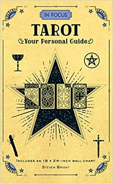Bild på In Focus Tarot: Your Personal Guide