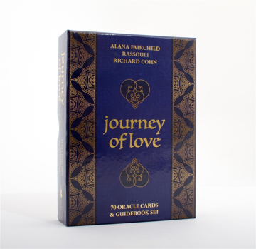 Bild på Journey Of Love Oracle