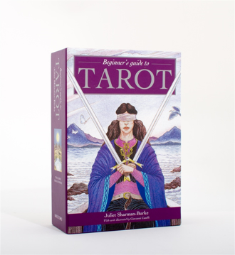 Bild på Beginner's Guide to Tarot