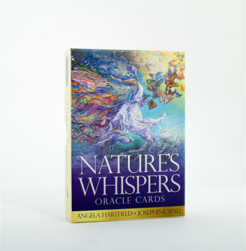 Bild på Nature's Whispers Oracle