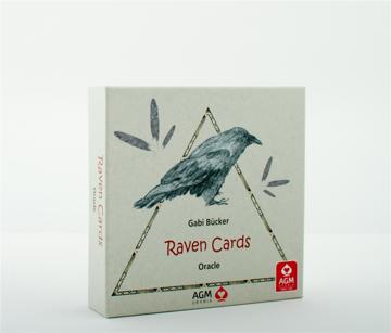 Bild på Raven Cards