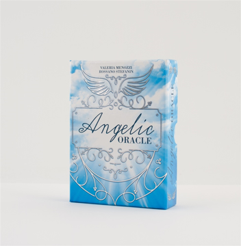 Bild på ANGELIC ORACLE OR34