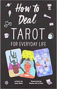 Bild på How to Deal: Tarot for Everyday Life