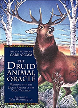 Bild på The Druid Animal Oracle