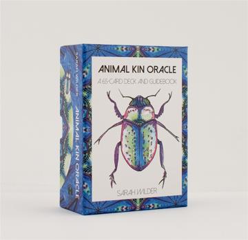 Bild på Animal Kin Oracle