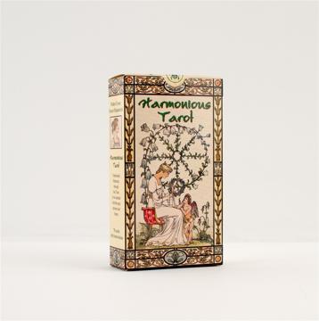Bild på Harmonious Tarot
