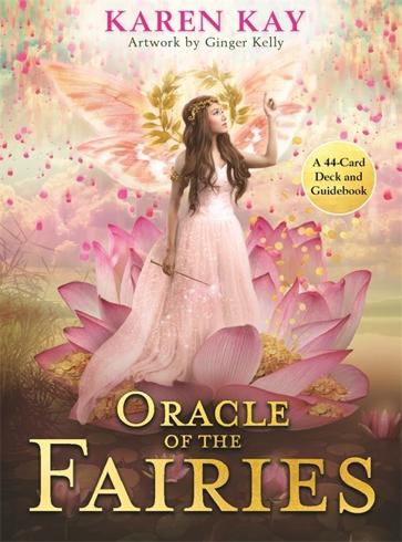 Bild på Oracle of the Fairies