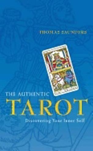 Bild på Authentic tarot: discovering your inner self