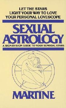 Bild på Sexual Astrology