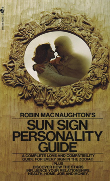 Bild på Robin MacNaughton's Sun Sign Personality Guide