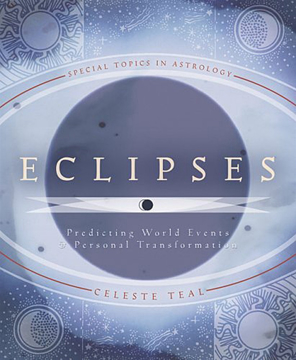 Bild på Eclipses - predicting world events and personal transformation