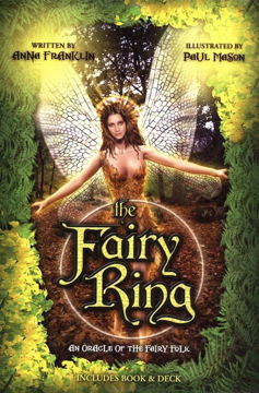 Bild på Fairy Ring: An Oracle of the Fairy Folk