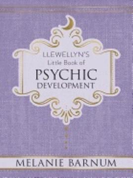 Bild på Llewellyns little book of psychic development