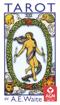 Bild på Rider-Waite svensk tarot (standard)