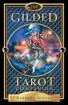 Bild på The Gilded Tarot Deck